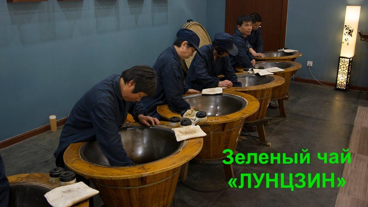 Чай с Алиэкспресс 2018 - Пуэр, Да Хун Пао, Улун, Те Гуань Инь из .