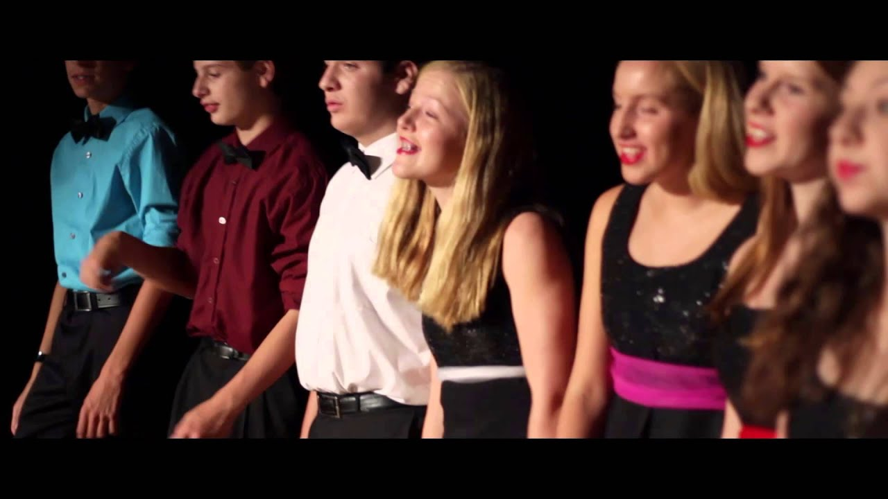 Tamanend Middle School - Macy's A Cappella Challenge 2015 - I Want ...