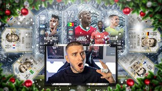 OMG! ICON SWAP 25x 83+ PACK & BASE ICON PACK EXPERIMENT ESKALIERT 😱- FIFA 21