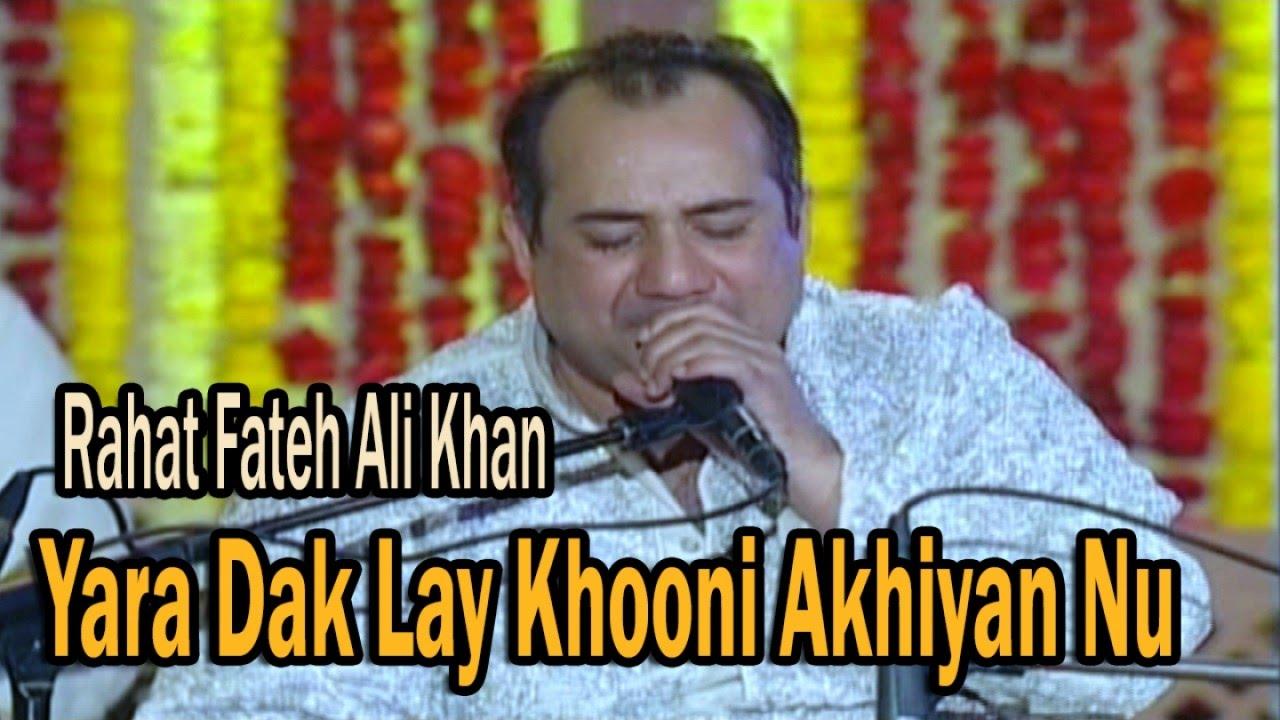 rahat-fateh-ali-khan-yara-dak-lay-khooni-akhiyan-nu-virsa-heritage-revived-dew-devotional