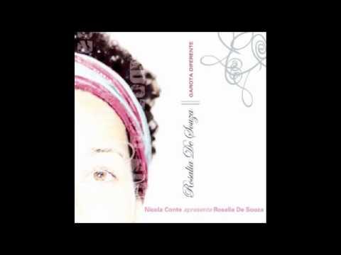 Rosalia De Souza - Fica Mal Com Deus (Truby Trio Treatment)