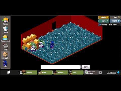 Habbo casino tips