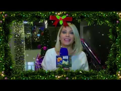 Поздравления зрителей телеканала TVMChannel с Новым годом!