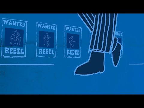 Slowhand & Van - The Rebels (Eric Clapton, Van Morrison)