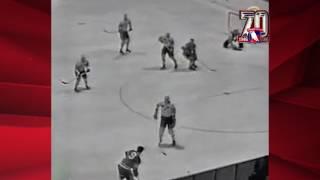 70 лучших моментов отечественного хоккея. ЧМ-1963