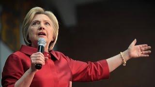 Exclusive: Sanders Last Hope in California Democratic Primary