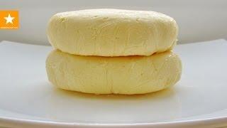 Как сделать масло в домашних условиях. Самый простой и быстрый способ от Мармеладной Лисицы(, 2014-07-02T08:52:44.000Z)