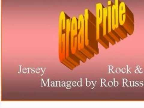 Great Pride - She's A Lady