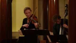 ACRONYM Live: Antonio Bertali -- Ciacona in C