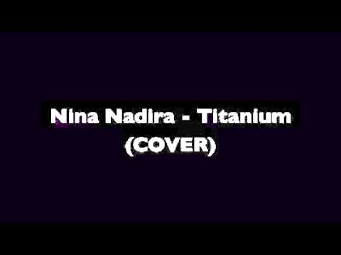 Nina Nadira (Nina AF2014) -Titanium