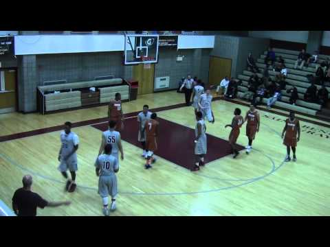 St.Benedicts Prep v.s Rise (PA) - Basketball