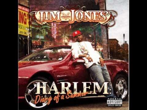 Jim Jones ft. Max B - G's Up
