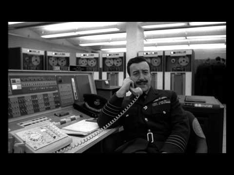 Dr. Strangelove or: How I Learned to Stop Worrying and Love the Bomb trailers