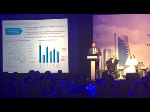 Doha bank event 2