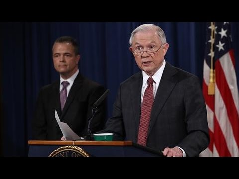 Sessions to Recuse Self From Trump Campaign Probes