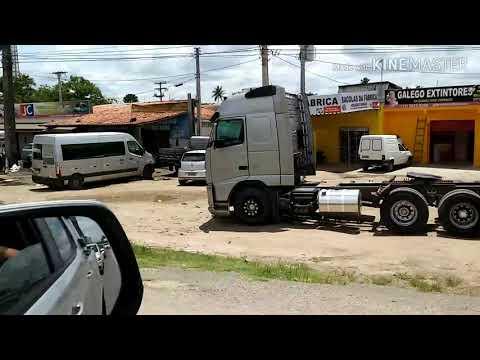 VEJA O QUE VI EM FEIRA DE SANTANA-BA
