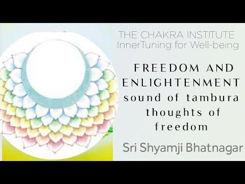 Liberation - Enlightenment