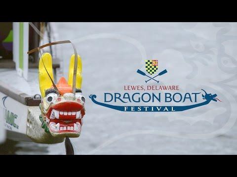 Dragon Boat Festival 2015