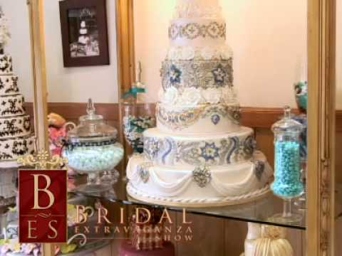 Custom Houston Wedding Cakes Edible Designs by Jessie YouTube