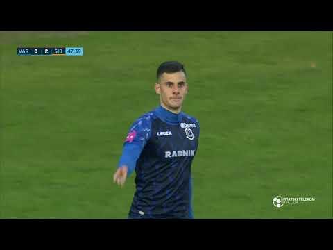 Varaždin Sibenik Goals And Highlights