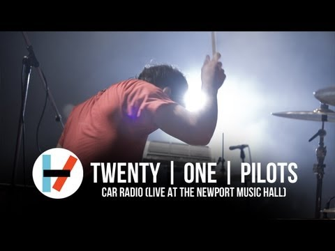 twenty one pilots: Car Radio  at Newport Music Hall