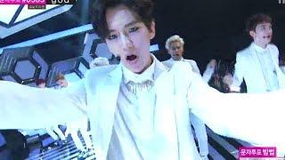 Video EXO-K - Overdose, 엑소 케이 - 중독, Music Core 20140517 download MP3, 3GP, MP4, WEBM, AVI, FLV Februari 2018