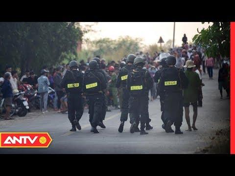 Tin Nhanh 20h Hôm Nay | Tin Tức Việt Nam 24h | Tin Nóng An Ninh Mới Nhất Ngày  30/01/2020  | ANTV