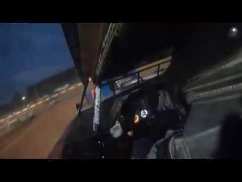 Dixie Speedway   Econo Bomber 7/27/19