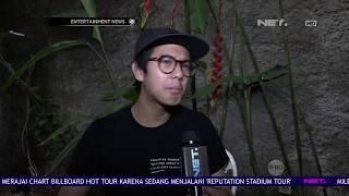 Iqbaal Mengajak Millenial Mendukung Asian Games 2018