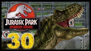 Jurassic Park: Operation Genesis - Episode 30 - Killers