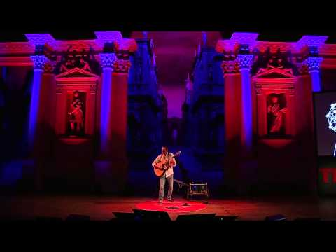 Blossoming Trees | Valter Tessaris | TEDxVicenza