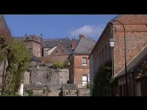 A la Découverte de Bacqueville en Caux