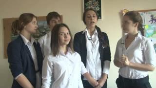 Школьные теленовости - выпуск №26 / 25.12.2012
