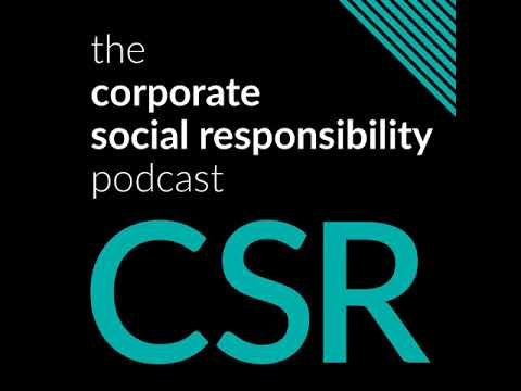 "CSR Episode 27: ""Diversity, Inclusion, and Equality"""