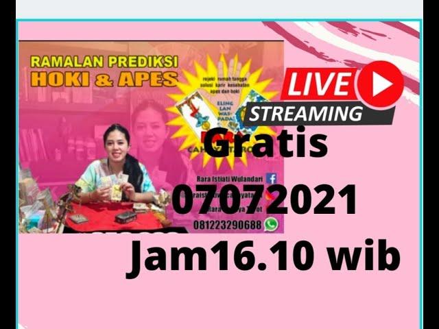 Yuk Gratisan Jam 16.10 Live Streaming, happy, sopan, seru,ikhtiar bersama buka sisi cahaya tarotmu