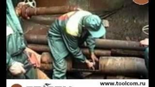 Поршни для прочистки напорных трубопроводов(ООО