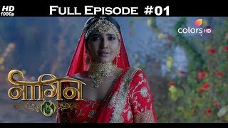 Naagin 3 - 2nd June 2018 - नागिन 3 - Full Episode