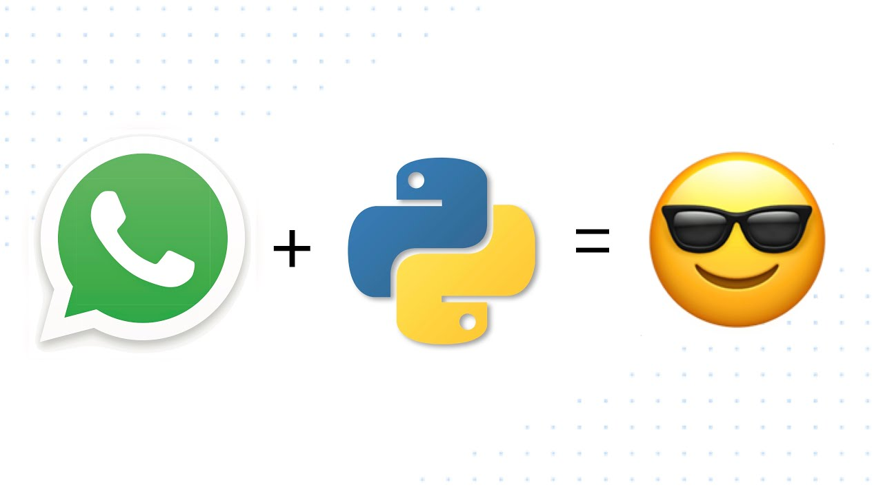 How to Send a WhatsApp Message with Python