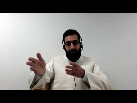 Imam Tawhidi Interview | Islam, Terrorism & The West
