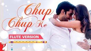 Flute Version: Chup Chup Ke | Bunty Aur Babli | Shankar-Ehsaan-Loy | Gulzar | Vijay Tambe