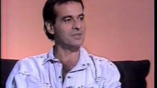 Baixar Entrevista com Ney Matogrosso (TV Globo, 1987)