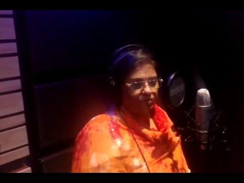 SINGKARO - ROJA POO ADI VANDHADHU by Rtn. Meena Sundar