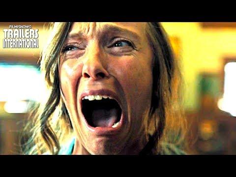 HEREDITÁRIO Trailer - filme de terror com Toni Collette