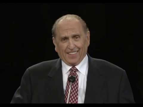 Principles from Prophets by Thomas S. Monson