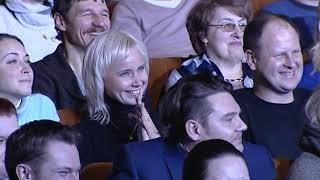 Сборная Камызякского края по КВН 2013