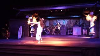 Spirits of Aloha at Disney