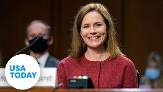 Amy Coney Barrett's Senate hearings: Day 2 | USA TODAY