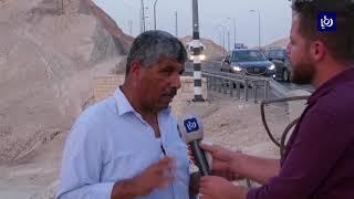 المستوطنون يعترضون على تأجيل قرار اخلاء الخان الأحمر - (22-10-2018)