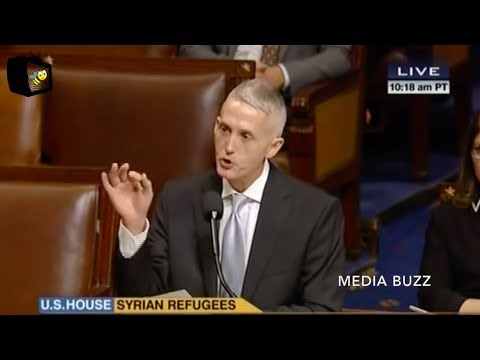 Trey Gowdy Explains National Security LIKE A BOSS!