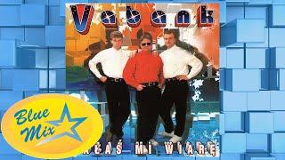 Vabank - Wiersz o Tobie